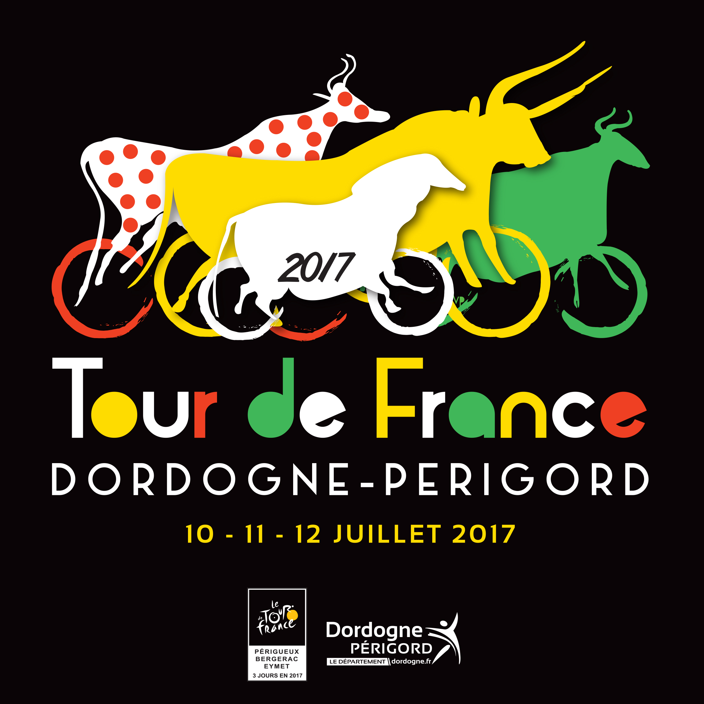 Image article EYMET, VILLE ETAPE DU TOUR DE FRANCE